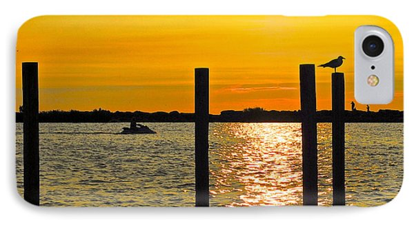 Lazy Summer Day Phone Case by Frozen in Time Fine Art Photography