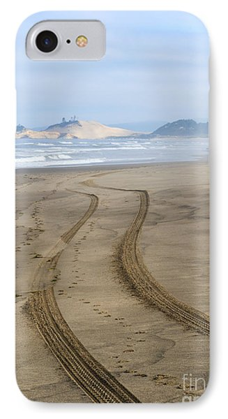 Leading To The Cape IPhone Case