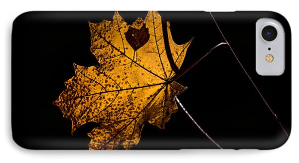 Leaf Leaf IPhone Case