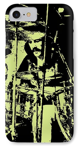 Led Zeppelin No.05 IPhone Case