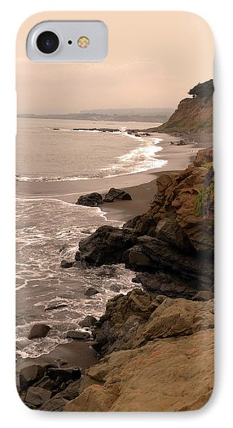 Leffingwell Landing Cambria IPhone Case