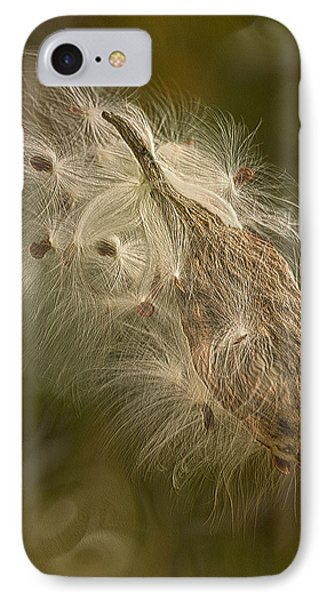 Left To The Wind IPhone Case