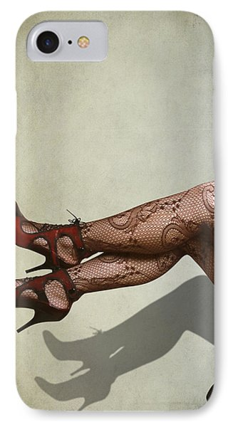 Legs Phone Case by Svetlana Sewell
