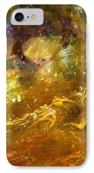 Leo123 Phone Case by Kathleen Fowler