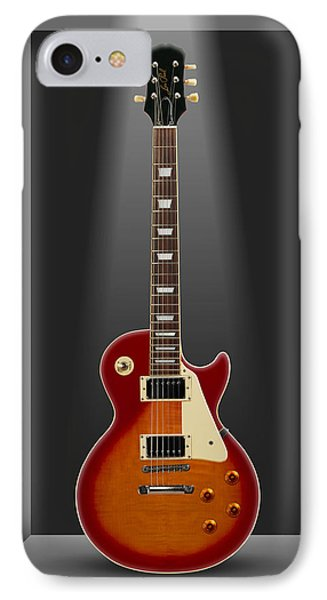 A Classic In A Box 2 IPhone Case by Mike McGlothlen