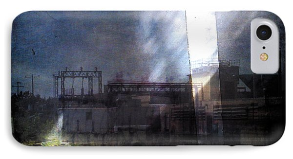 IPhone Case featuring the photograph Less Travelled 29 by The Art of Marsha Charlebois