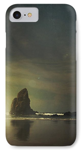 Let Love Shine Through Phone Case by Laurie Search