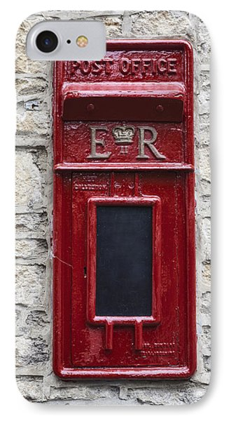 Letterbox IPhone Case