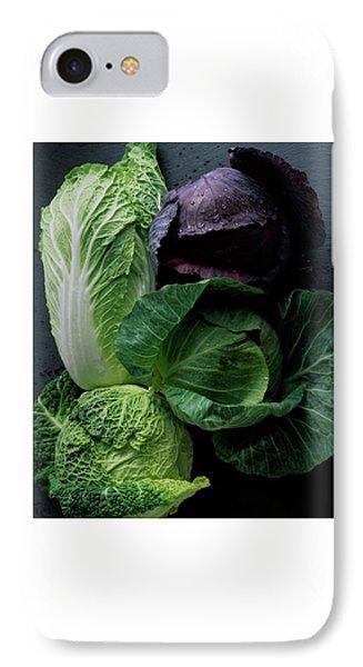 Lettuce IPhone 7 Case