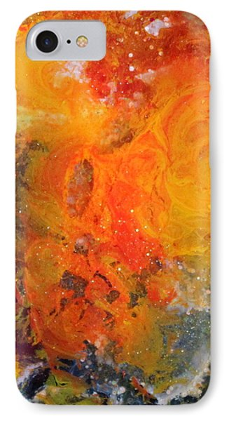 Lg1003 Phone Case by Kathleen Fowler