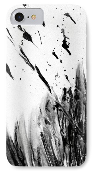 IPhone Case featuring the painting Liberation by Christine Ricker Brandt