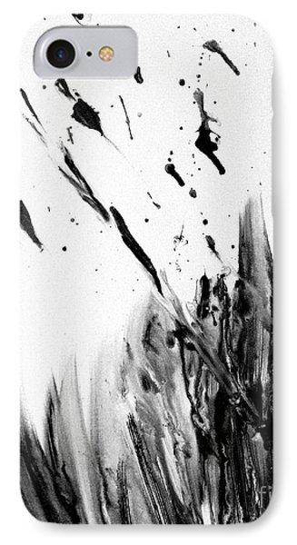 Liberation IPhone Case by Christine Ricker Brandt