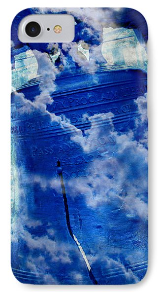 Liberty Bell 3.0 IPhone Case by Stephen Stookey