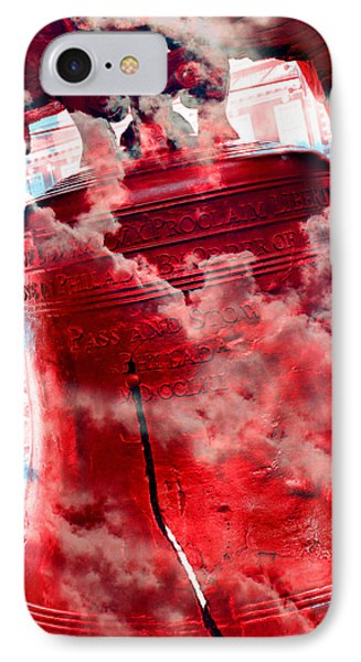 Liberty Bell 3.5 IPhone Case