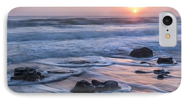 Life Always Changes IPhone Case by Jon Glaser