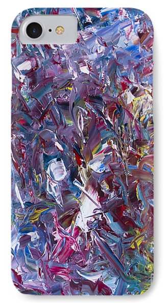 A Thousand And One Paintings IPhone Case