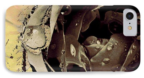 Life Iv Phone Case by Yanni Theodorou