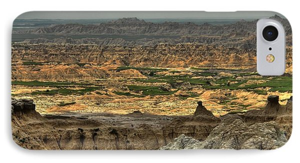 Life On Mars IPhone Case by Anthony Wilkening