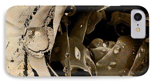 Life V Phone Case by Yanni Theodorou