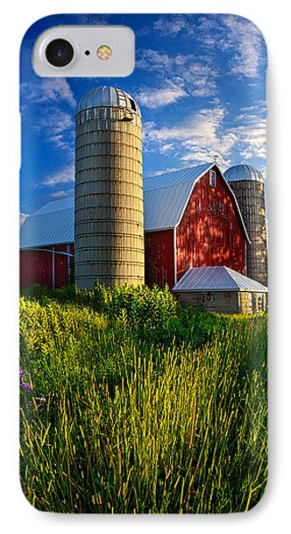 Lifelong Memories IPhone Case by Phil Koch