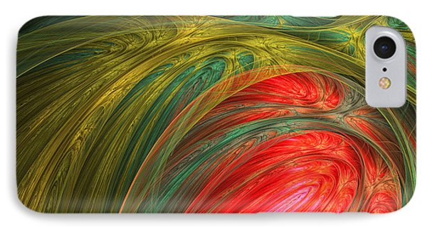 Life's Colors Phone Case by Lourry Legarde