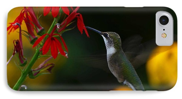 Lifes Little Pleasures 2 IPhone Case by Judy Wolinsky