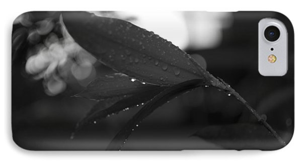 IPhone Case featuring the photograph Light And Dark by Miguel Winterpacht
