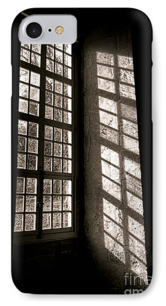 Light And Shadows IPhone Case by Olivier Le Queinec