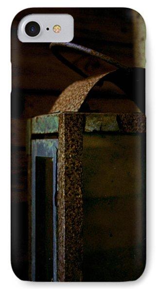 Light Decay Phone Case by Odd Jeppesen