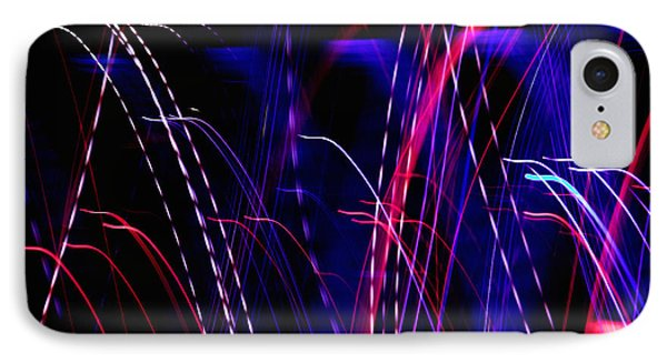 Light Fantastic 05 Phone Case by Natalie Kinnear