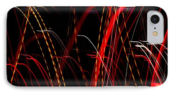 Light Fantastic 08 Phone Case by Natalie Kinnear