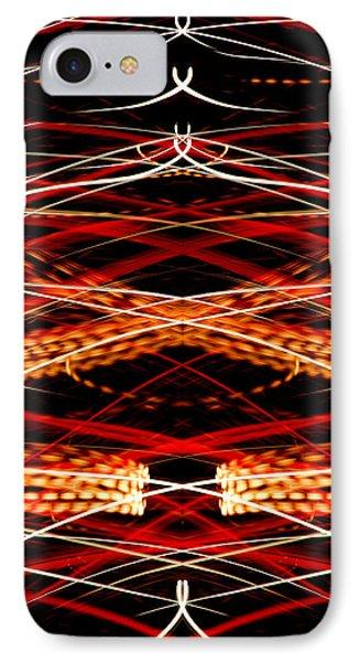Light Fantastic 34 Phone Case by Natalie Kinnear
