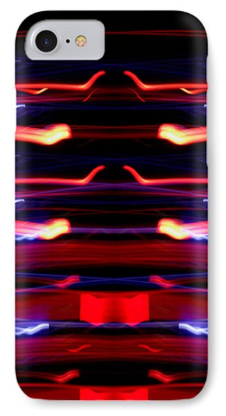 Light Fantastic 35 Phone Case by Natalie Kinnear