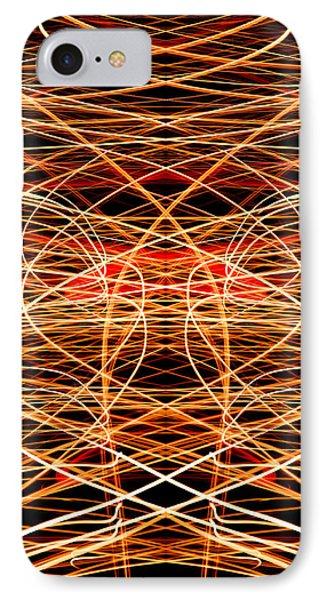 Light Fantastic 40 Phone Case by Natalie Kinnear