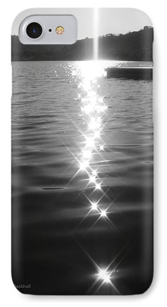 Light From Above IPhone Case