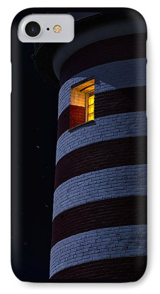 Light From Within IPhone Case by Marty Saccone