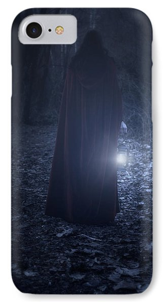 Light In The Dark IPhone Case