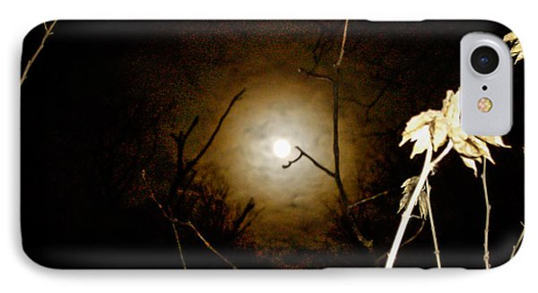 Light In The Dark IPhone Case by Randi Shenkman