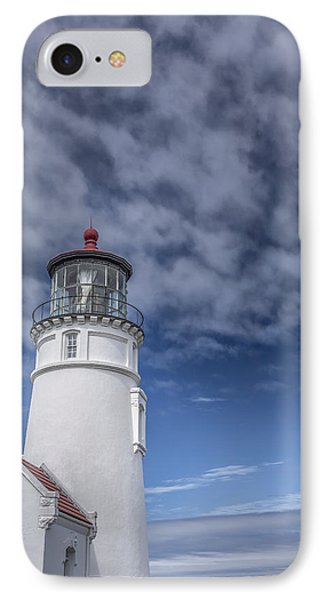 Light In The Sky Phone Case by Jon Glaser