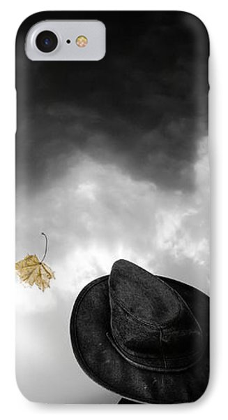 Light In The Window Phone Case by Bob Orsillo