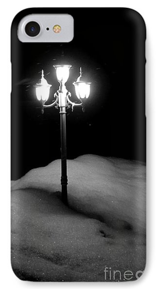 IPhone Case featuring the photograph Light My Way  by Sarah Mullin