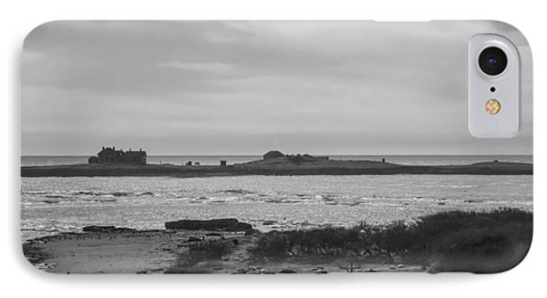 Light Station IPhone Case by Sean O'Cairde