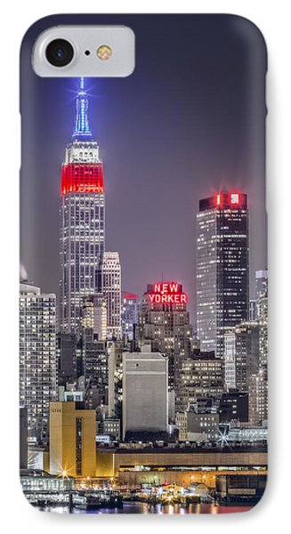 Light The Way IPhone Case by Eduard Moldoveanu