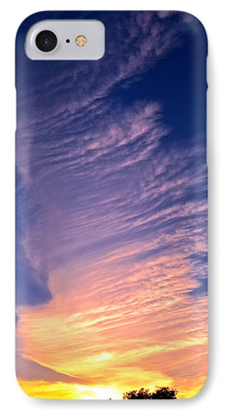 Light The Way Home IPhone Case by Rita Mueller