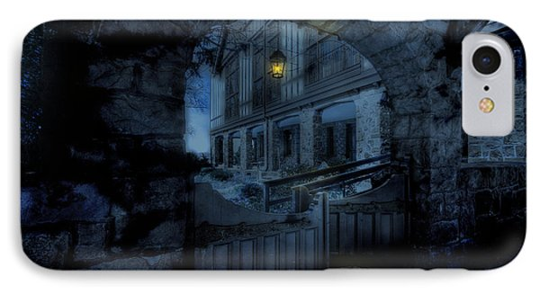 Light The Way IPhone Case by Shelley Neff