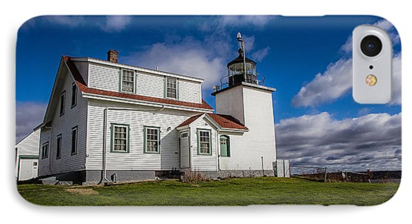 Lighthouse Fever Phone Case by Robert Clifford