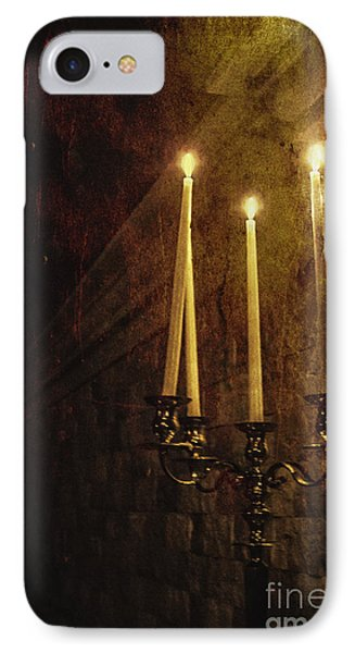 Lighting The Way IPhone Case by Margie Hurwich