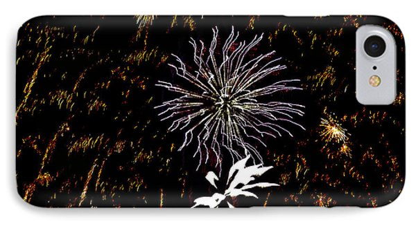 Lighting Up The Sky Phone Case by Aimee L Maher Photography and Art Visit ALMGallerydotcom