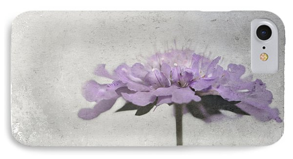 IPhone Case featuring the photograph Lilac by Annie Snel