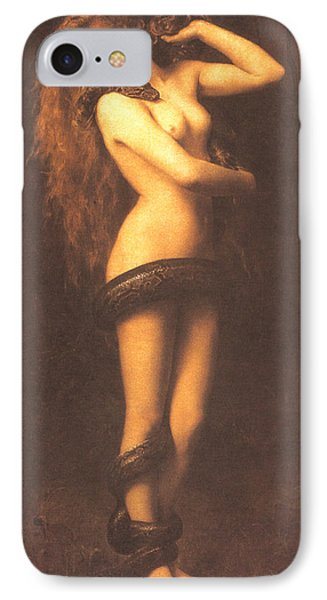 Lilth Phone Case by John Collier